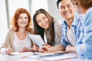 Kursus Bahasa inggris untuk dewasa