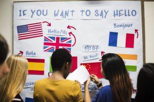 Bahasa Inggris untuk Remaja