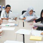 Kursus Bahasa Inggris Perusahaan